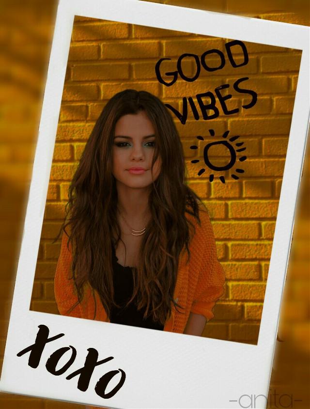 hope you like it ☁ #selenagomez #selena #gomez #selenagomezedit #edot #myedit #like #fun #happy #yellow #colors #realpeople #poland #polska #polskadziewczyna #polishgirl #pl #polska🇵🇱 #🇵🇱 #likeit #hopeyoulikeit #comment