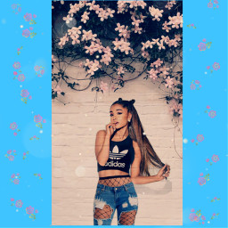 freetoedit arianagrande followforfollow likeforfollow slayqueen