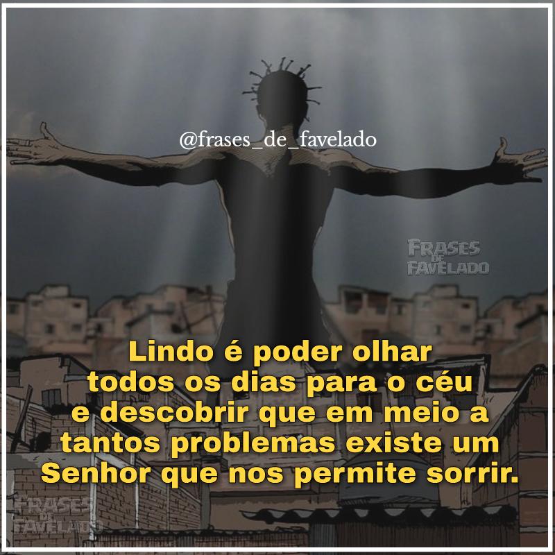 Image By Frases De Favelado