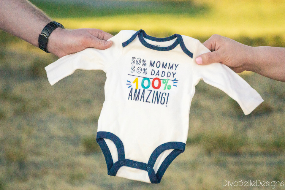 Mommy and daddy made me #pchappyquote #happyquote
