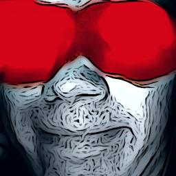red lol freetoedit