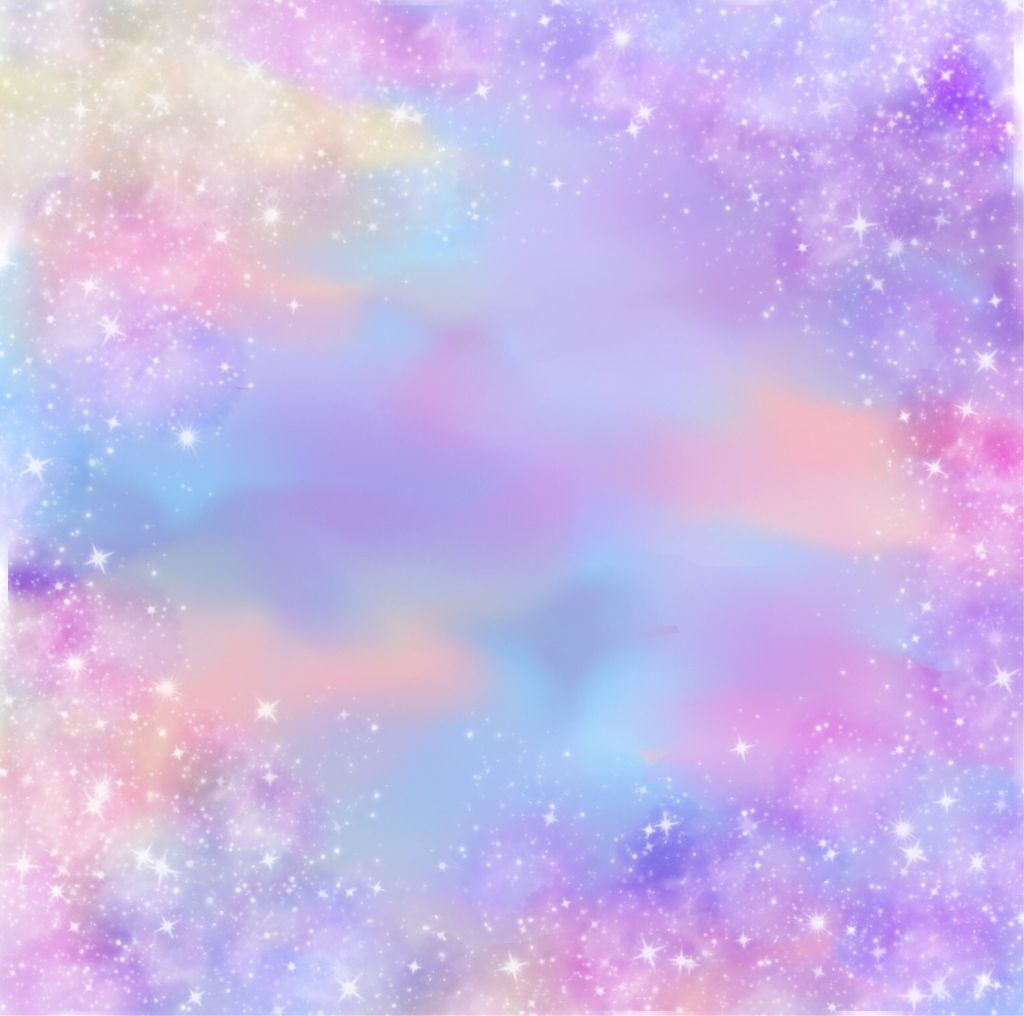i made this pastel background myself using the drawing...