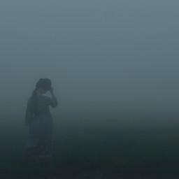 photography mist foggy fog portrait