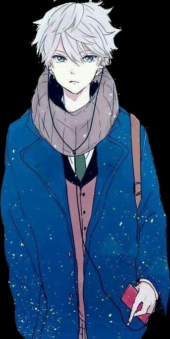 #anime#animeboy#boy#cuteanimeboy#cuteanimeboysticker