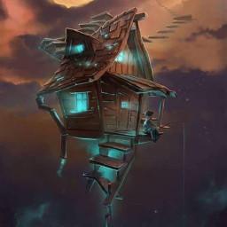 magichouse freetoedit