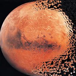 mars wateronmars redplanet freetoedit