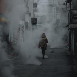 photography street streetphotography mist