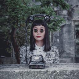 photography portrait fasion creative style