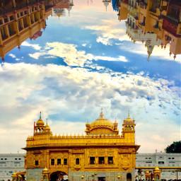 freetoedit india goldentemple
