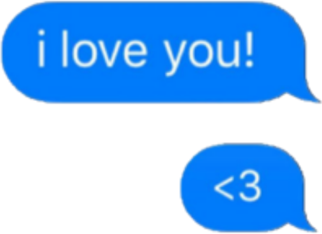 Png Text Message Textmessage Love Cute Sdt