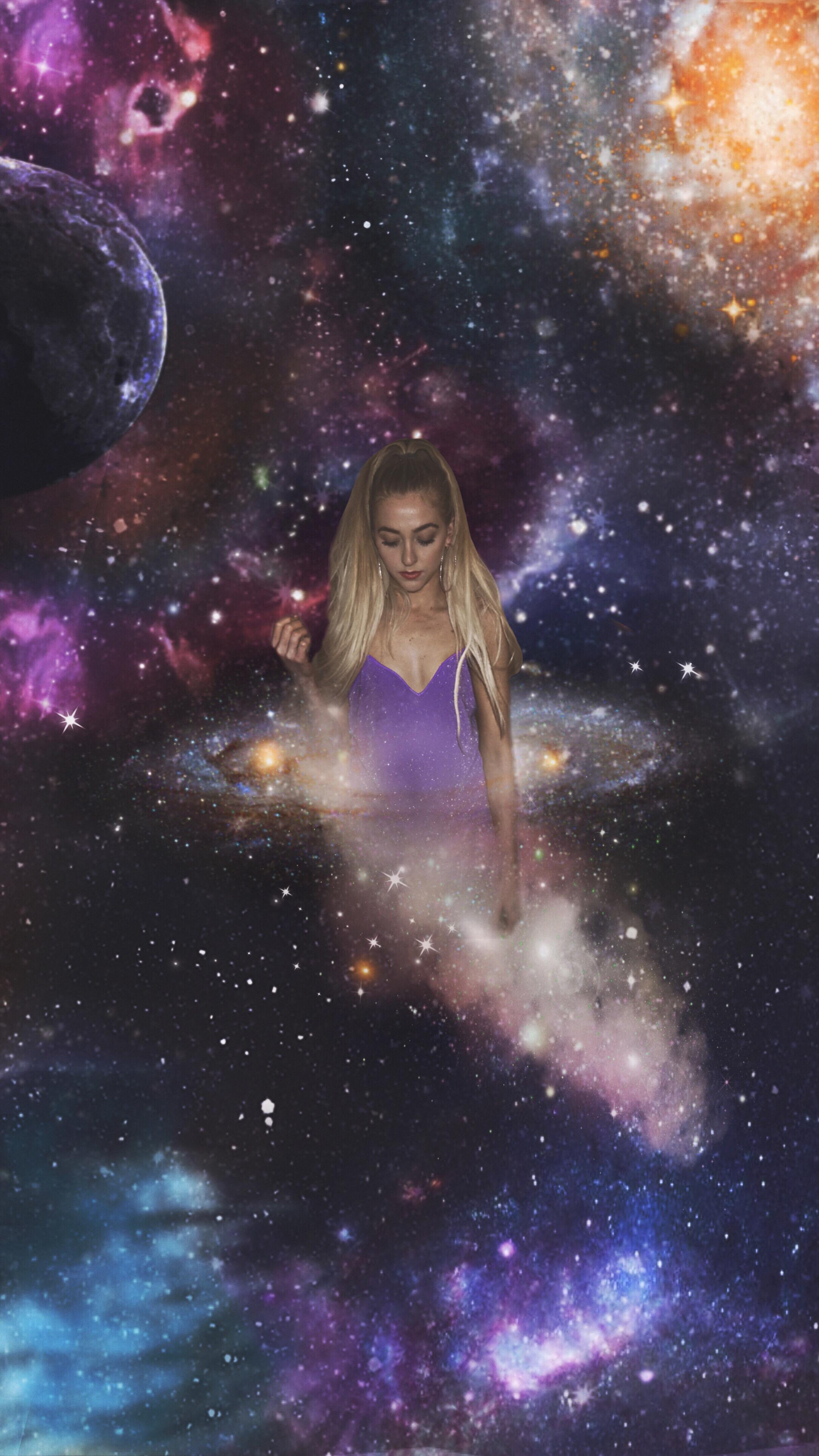 #freetoedit #sweetener #galaxy #arianagrande #sweetenergalaxy #arianators #lit