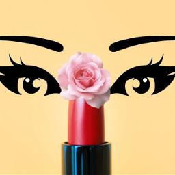 irclipstickday lipstickday freetoedit