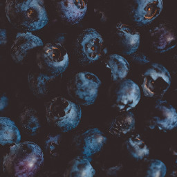 freetoedit fruit fruits blueberry background