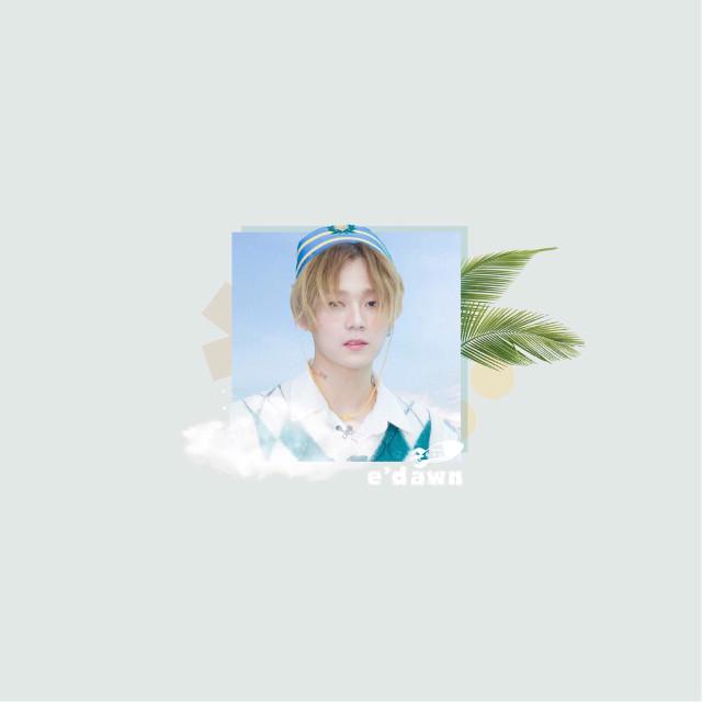 ≫ tropical paradise 🥥🍃   ══════════  name: e'dawn group: pentagon  birthday: 1994.1.6  ══════════   ↝ #kimhyojong #edawn #pentagon ↝ #kpop #kpopedits #pentagonedit   ══════════  ∼ e'dawn cr. ygoutsold ∼ starship cr. jin-hope ⋆  using it for my graphic logo