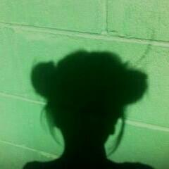 FreeToEdit mint aesthetic green shadow devil