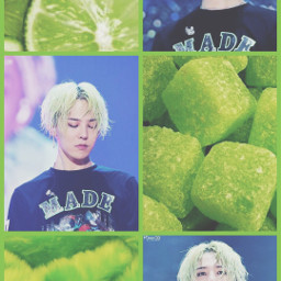 freetoedit lime limegreen green greenaesthetic gdragon
