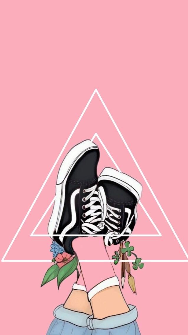 ShoesFlower