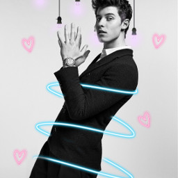 neonsigns freetoedit shawnmendes