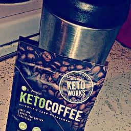 ketocoffee itworks