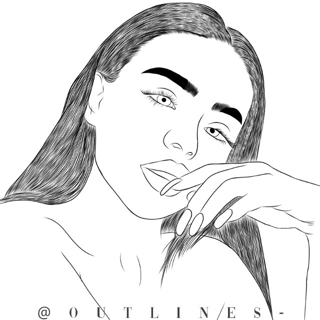 ♡   #freetoedit #outline #outiners #draw #art #fanart #drawing #myart #arts #outline001 #girl #model #tumblr #girltumblr #aesthetic #lines #lineas #beautiful #beautifulgirl #picsart   @pa @freetoedit