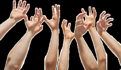 hands drama dramatic reach reaching freetoedit