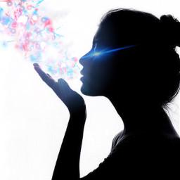 srcenergy energy freetoedit light glow