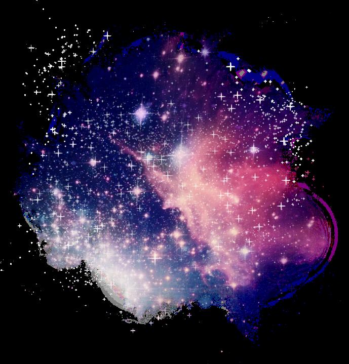 sticker space universe png stars texture космос вселенн...