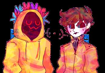 creepypasta proxys masky hoodie freetoedit