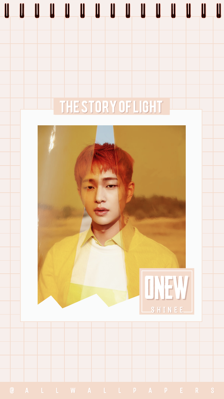 Shinee Onew Wallpaper Lockscreen For At Valewamino