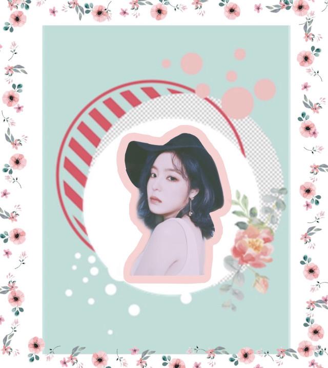 The queen💞🌸  #irene #redvelvet #kpop #korea #seulgi #wendy #yeri #joy #bts #v #jungkook
