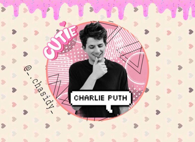 #freetoedit #charlieputh