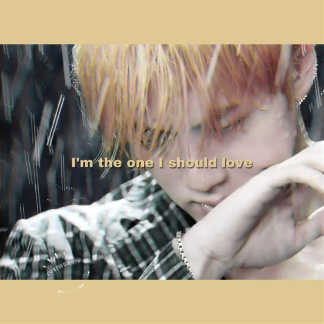 ❁ i'm the one i should love • i wish i could love myself { bts requests are always open } ✧credits✧   ◌ original photo from bts- epiphany ↳ tags↴ #epiphany #bts #kimseokjin #bangtanboys #beyondthescene #jin #seokjin