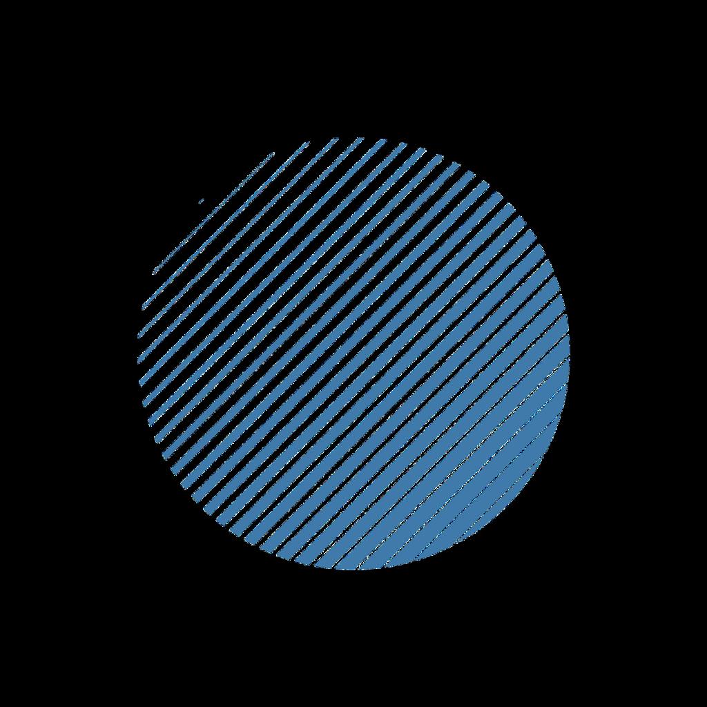 blue blueaesthetic circle bluecircle circles geometry