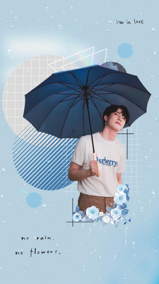 #freetoedit #kpop #kpopedits #kpoplover #donghan #kimdonghan #jbj #rain #rainy
