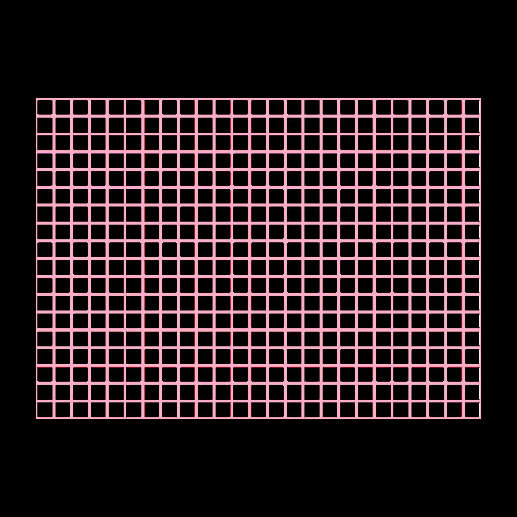 Pink Grid Aesthetic Tumblr Pastel Kpop Cute