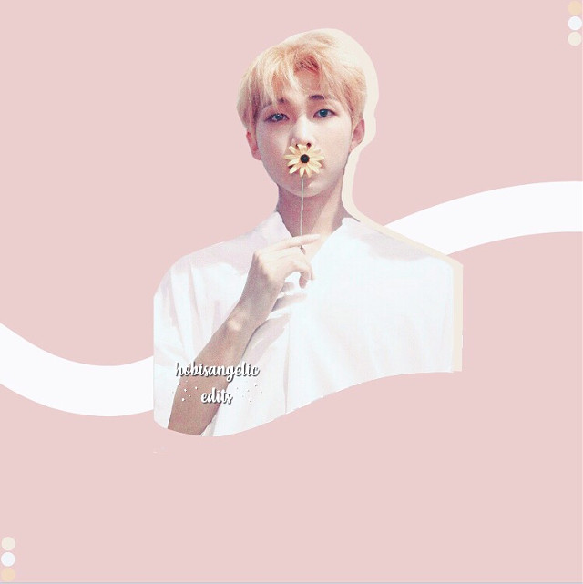 ✨💞 ——————————    • Requests are closed •   ~Credit to the owners of the images used~     —————————— Happy soaring my feathers✨  [Tags] #namjoon #rm #rapmon #kim #kimnamjoon #edit #aestheuc #pastel #pink #white #palette #korean #kpop #bts