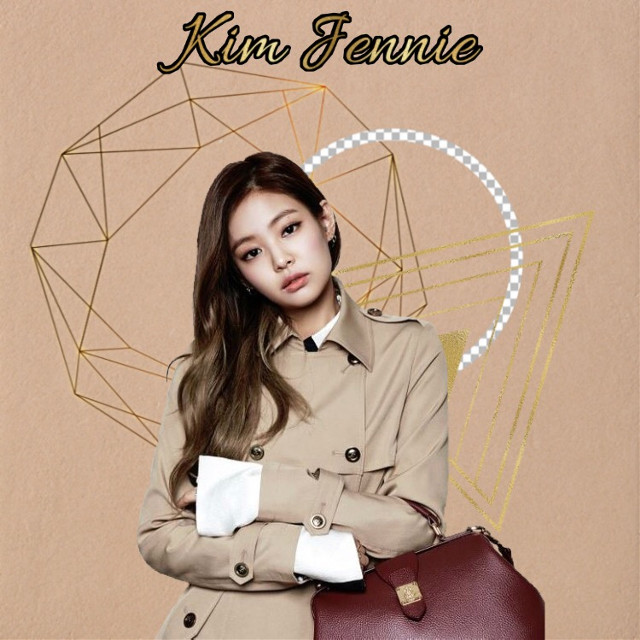 #freetoedit #jennie #kimjennie #blackpink #brown #edit #sweetenersugacontest @sweetener_suga Another entry :)
