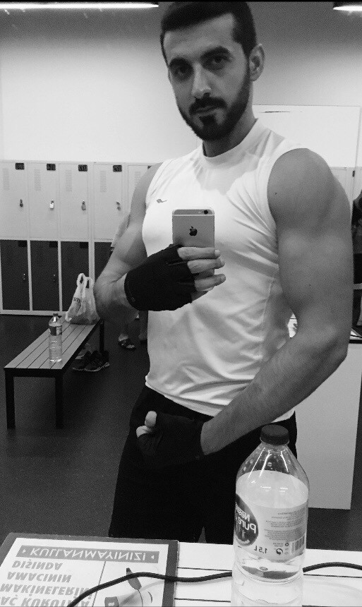 #macfit #fitness #gym #fitnessmodel
