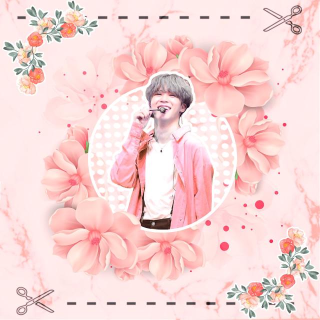 #jimin #bts #pinkaesthetic #pink #flowers #jiminiepabo #suga #taehyung #namjoon #rm #jhope #jungkook #jin #korea #kpop #music #smile #jiminyougotnojams #loveyourself #epiphany