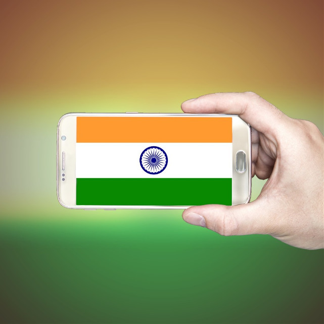 🌟🇮🇳 HAPPY INDEPENDENCE DAY 🇮🇳🌟 EDITED BY ME #madebyme #mobile #india #independenceday #flag