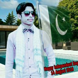 pakistan india 15 14august