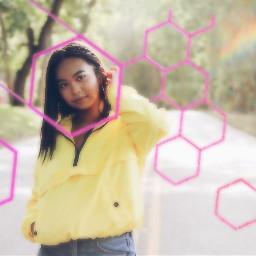 freetoedit hexagons