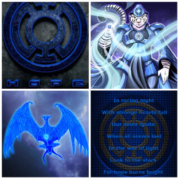 dc blue lanterncorps