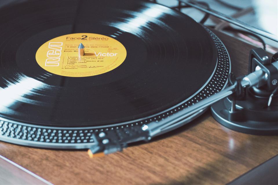 Unleash your creativity Unsplash (Public Domain) #freetoedit #vintage #music #vintagestuff #record #vinyl
