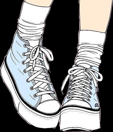 #coverse #shoeart #shoes #tumblr #art #converseallstars #freetoedit
