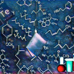 freetoedit midnighteffect chemistry