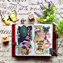freetoedit artwork artlife journal artjournal