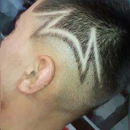 haka13 barber blackstylist blackboss
