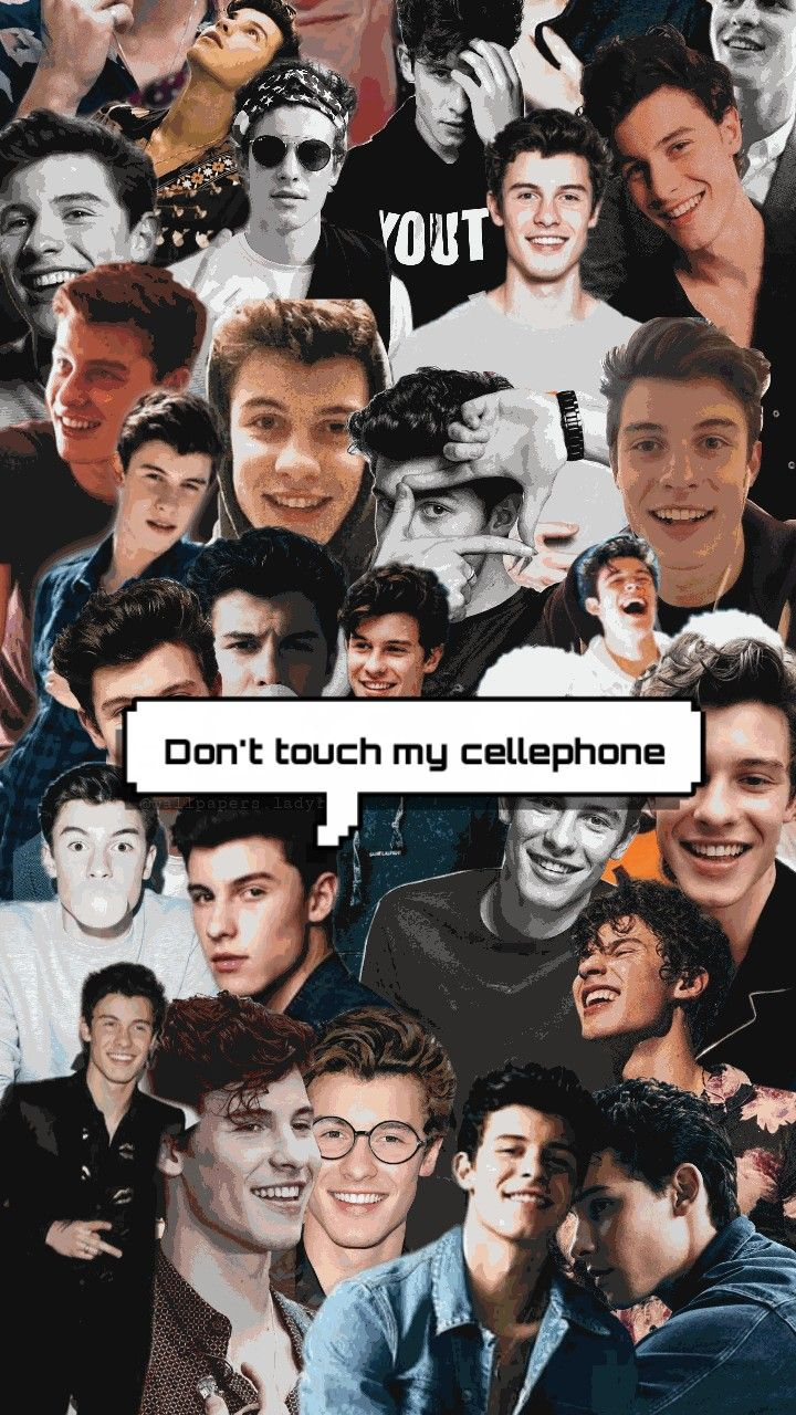 Freetoedit Shawn Mendes Shawnmendes Wallpaper