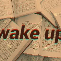 freetoedit glitch books constellations wakeup